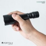 COCOWEB INTRODUCES THE PORTOLA LED TORCH LIGHT AS FIRST PRODUCT IN COCOWEB SPORT