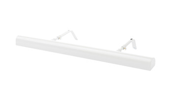 """Classic White LED 24"""" Picture Light"""
