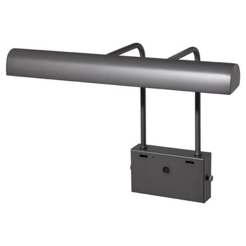 """14"""" LED Oil Rubbed Bronze Classic Battery Operated Picture light"""