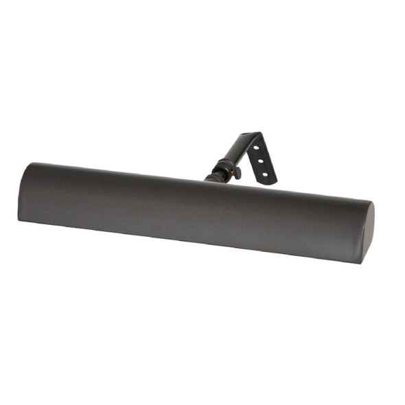 "LED 10"" Oil Rubbed Bronze Classic LED Gallery Light"