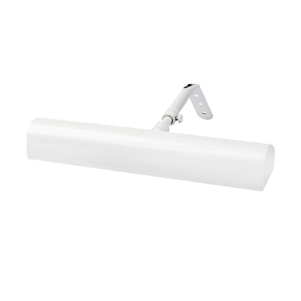 "White 10"" LED Classic Picture Light"