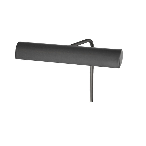 """10"""" Battery Operated Classic LED Picture Light in Oil Rubbed Bronze"""
