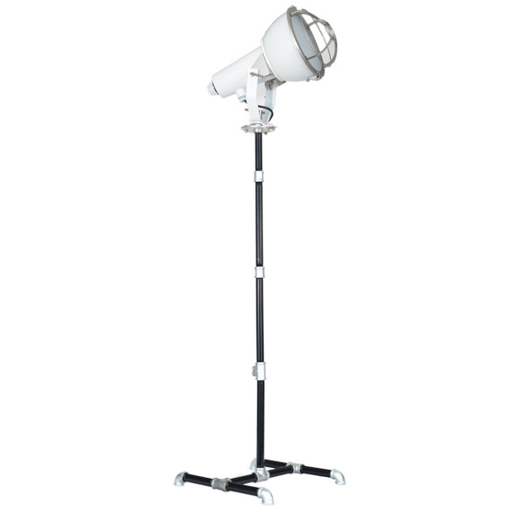 Newcastle Flood Light in White