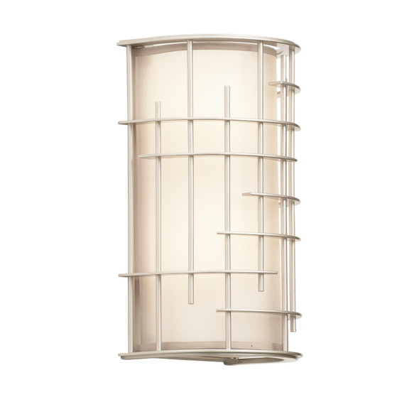 Atelier 2 Light Vertical Wall Sconce
