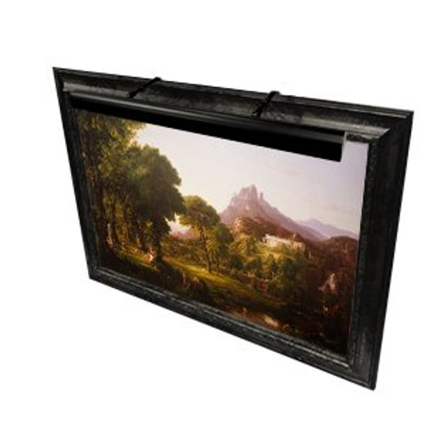 "LED 24"" Classic Oil Rubbed Bronze Picture Light"