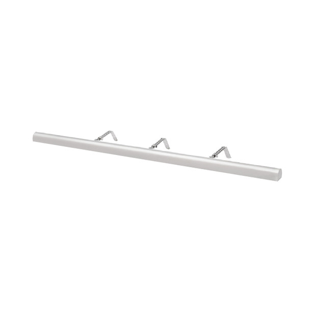 "Satin Nickel 36"" LED Picture Light"