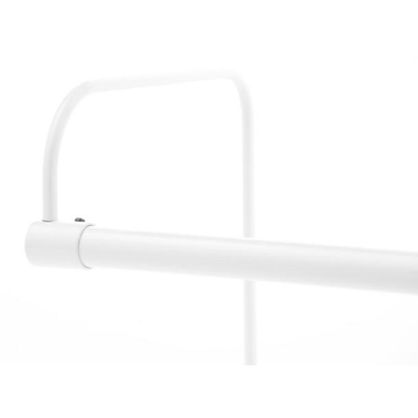 "LED Tru-Slim 21"" White Picture Light"