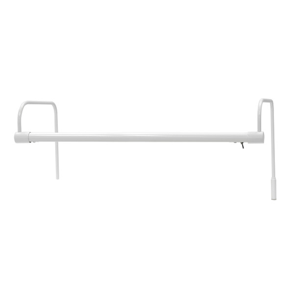 "LED Tru-Slim 21"" White Picture Light"