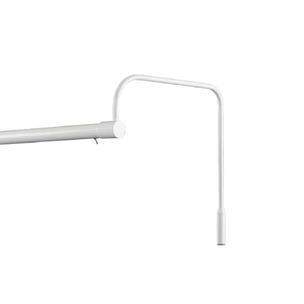 """White 30"""" Tru-Slim LED Art Light"""