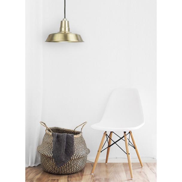 Customizable Oldage Indoor LED Barn Pendant Light lifestyle
