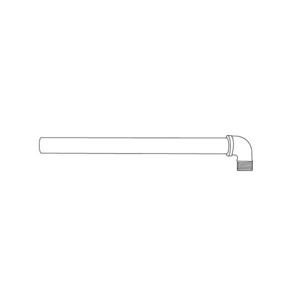 Metropolitan Arm, White