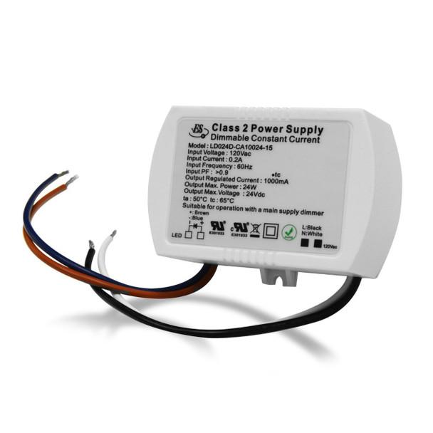 Cocoweb wall sconce transformer / power supply