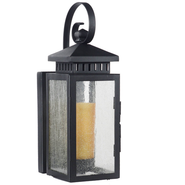 Navan Outdoor Wall Lantern - Small