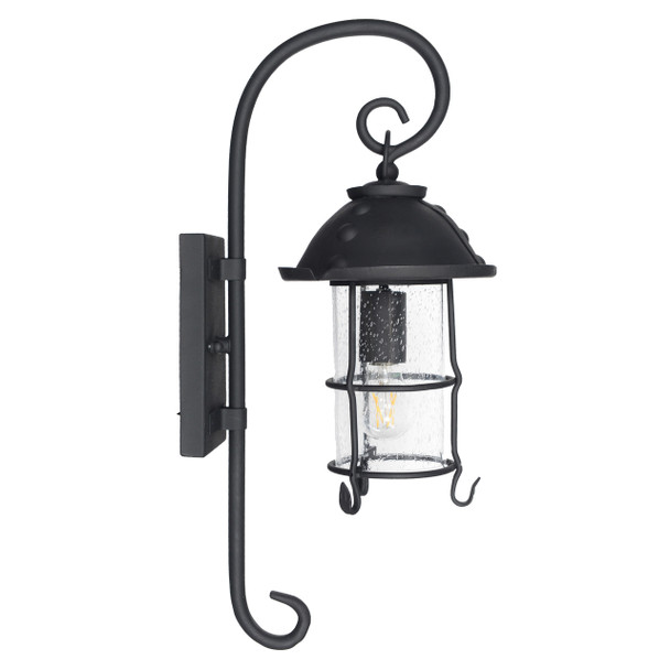 Limerick Outdoor LED Wall Lantern - Medium