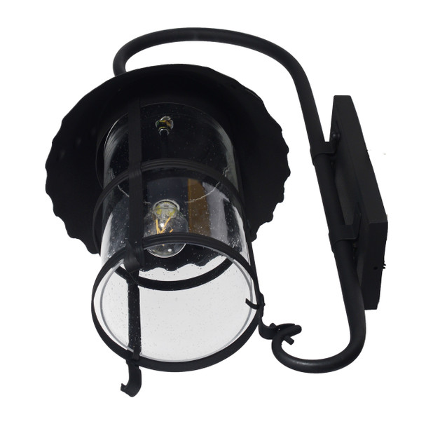 Edenderry LED Outdoor LED Wall Lantern - Small