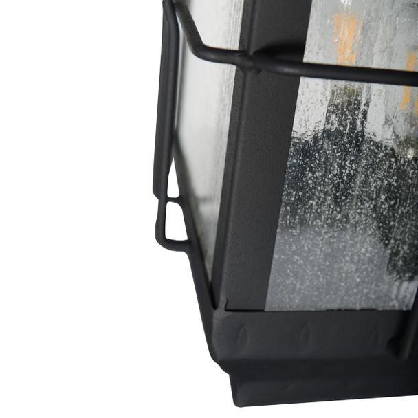 Bray 4 Light Outdoor LED Wall Lantern