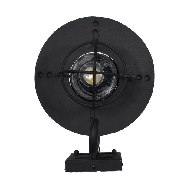 Buncrana Outdoor LED Wall Lantern