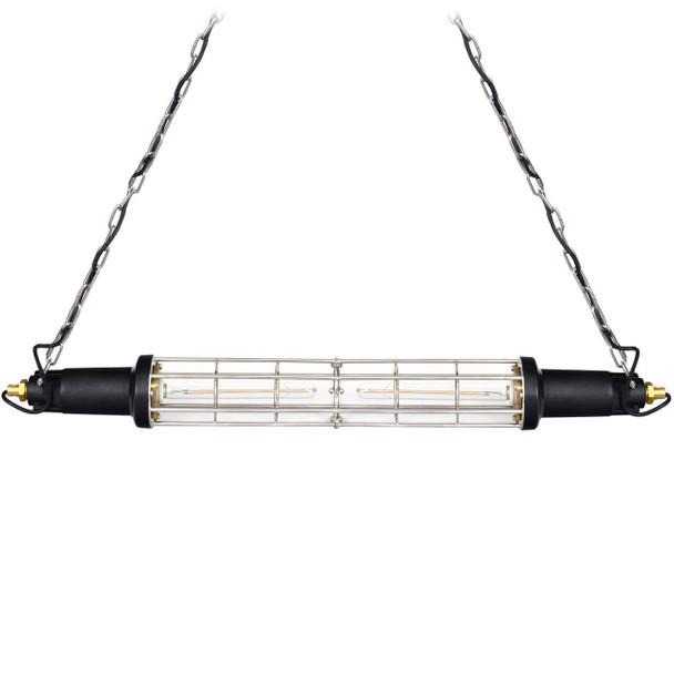 Kwinana 2 Light Industrial Ceiling Light