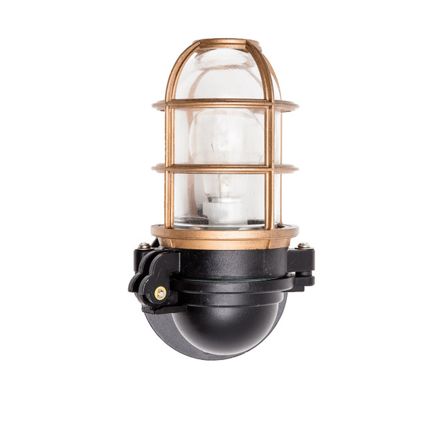 Kempsey Nautical Wall Sconce