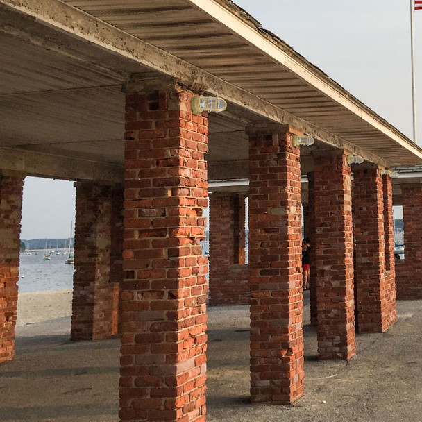Shoalhaven Nautical Wall Sconce
