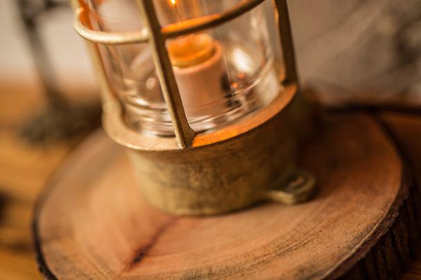 Northam Nautical Desk Lamp - Small