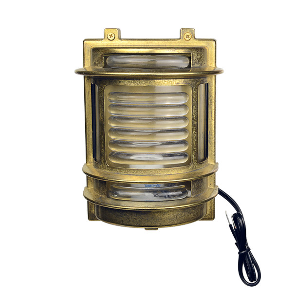 Fremantle Nautical Wall Sconce Deck  Light