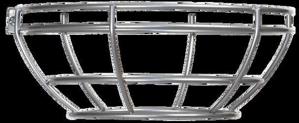 "9"" Barn Light Cage - Silver"