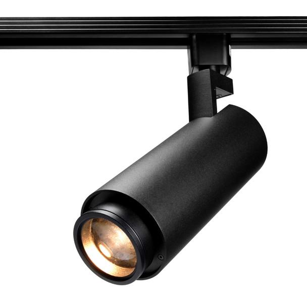 Minimal Gallery Series LED Art Spotlight (Black)