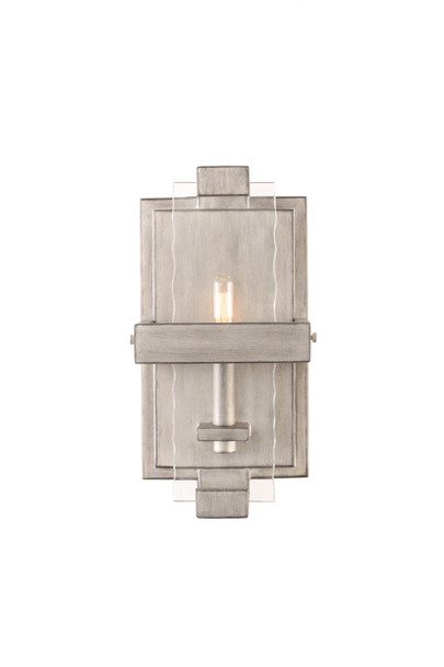 Astoria 1 Light Wall Sconce