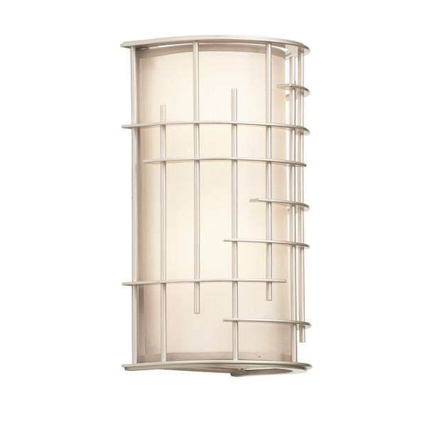 Atelier 2 Light Vertical Wall Sconce