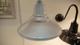 Customizable Calla Indoor/Outdoor Barn Light-Galvanized Silver