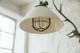 Sunbury Nautical Pendant Light in White