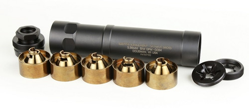 Silencers - Griffin Armament