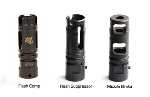 Revolution 3 Lug Adapters