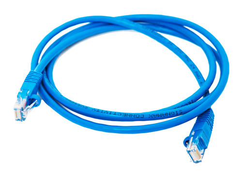 CAT5E Ethernet Patch Cable 25FT