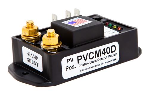 PVCM-40D