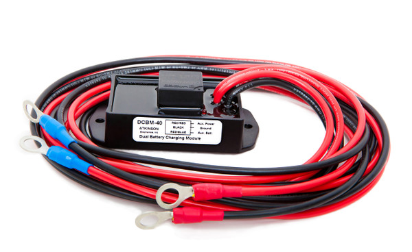 DBCM-40:  Dual Battery Charging Module 40 Amp