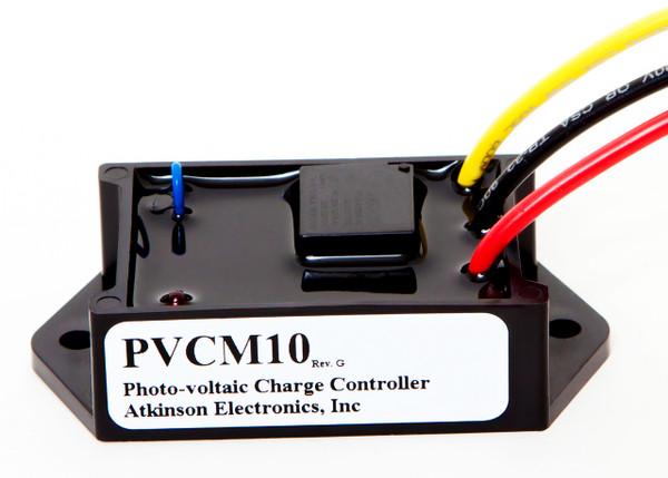 PVCM10:  Solar Charge Module 10 Amp