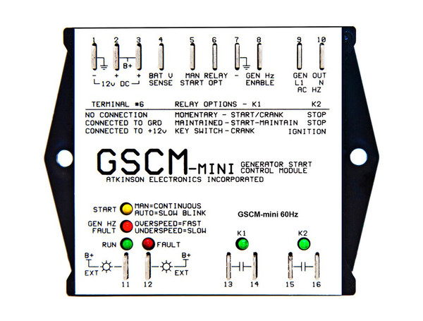 GSCM-mini-P