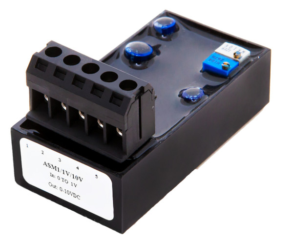 ASM1/XX/XX/P:  Analog Scaling Module Potted
