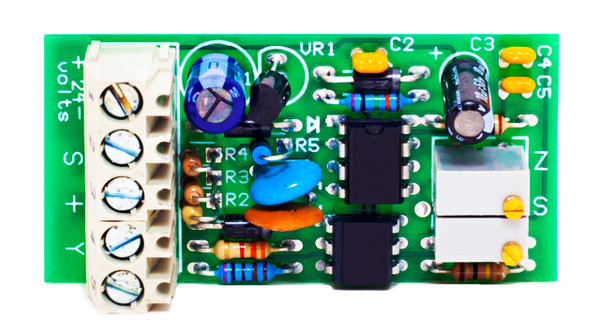ASM2/PC/10V/S:  Analog Scaling Module SnapTrack