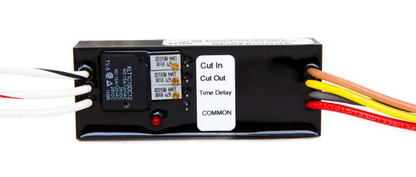 VRDC 12V-200  Voltage Sensitive Relay for DC