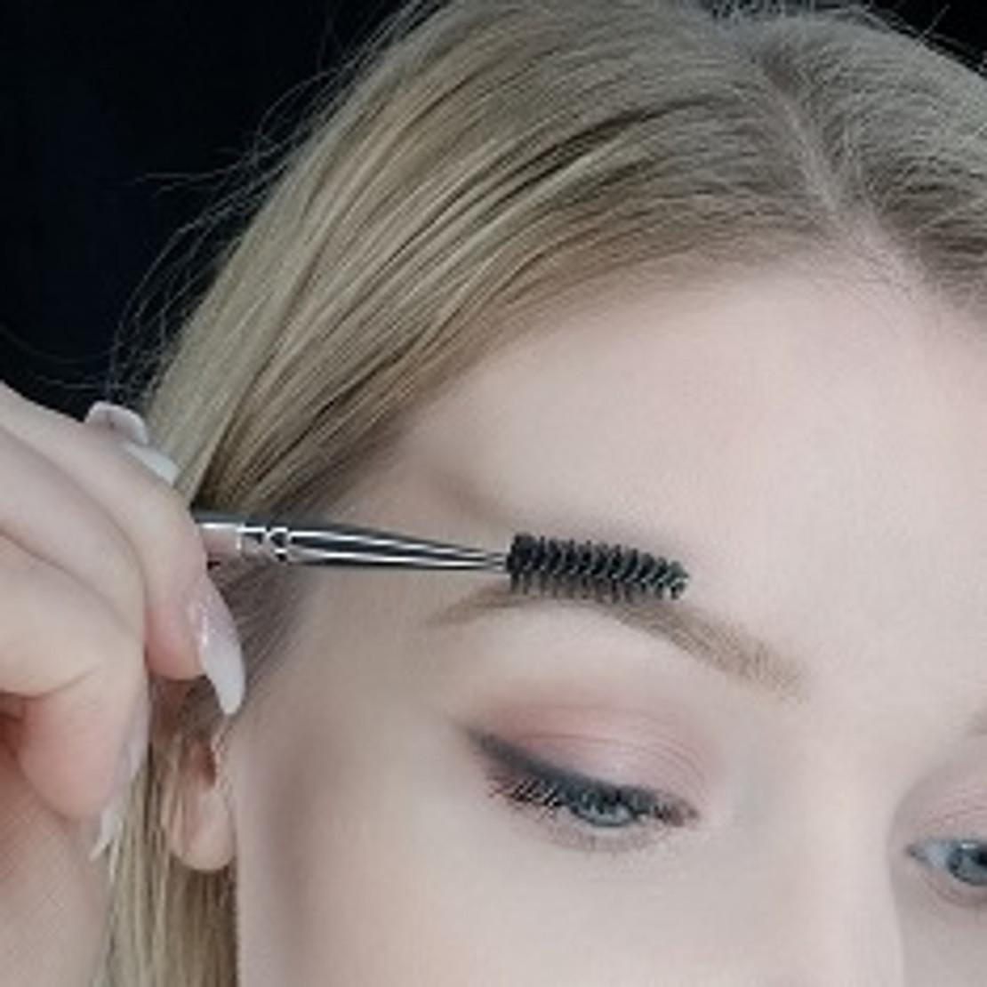 Makeup Tip Tuesday - Brow Gel!