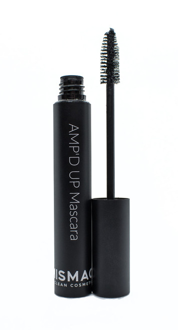 AMP Up your lashes with MisMacK's NEW AMP'D Up Mascara