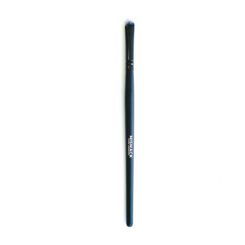 One of our fav's. Amazing brush for detail and adding depth to the outside corner of your eye. Great for applying highlight on the lid.
