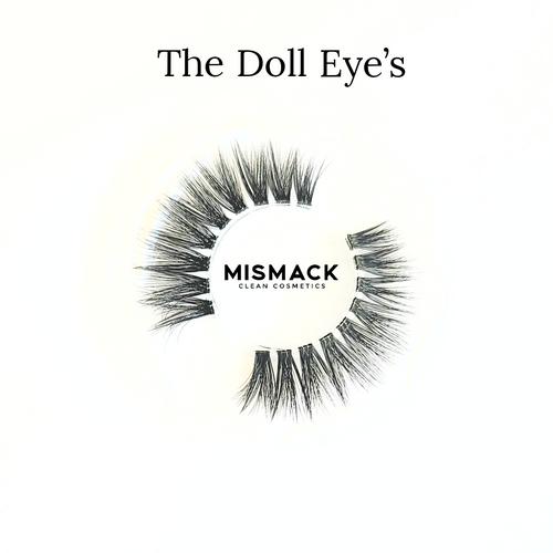 The Doll Eye's