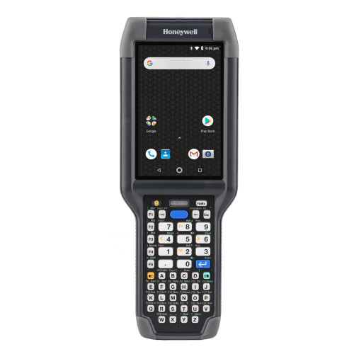 Honeywell CK65 Mobile Computer - CK65-L0N-D8C215F