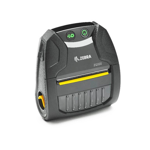 Zebra ZQ320 Barcode Printer - ZQ32-A0W11R0-00
