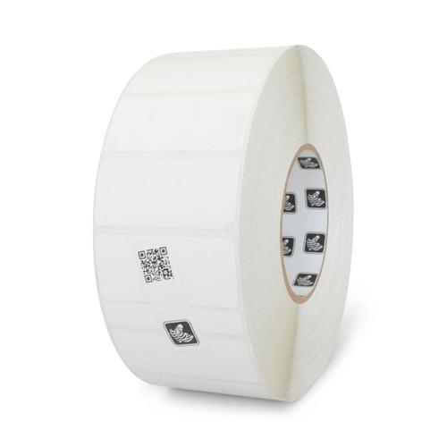 """Zebra 2.75"""" x 1.25"""" Z-Select 4000T Label (Case) - 72282"""