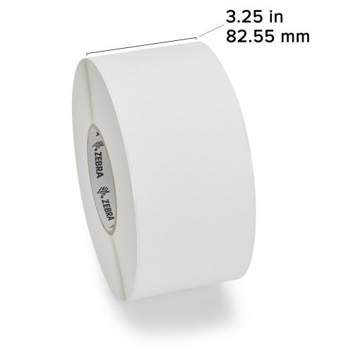 """Zebra 3.25"""" x Continuous Z-Select 4000T Label (Case) - 72287"""